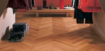 doussie engineered wood floor ALLEGRO 4000 PAVIDEA