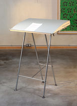 drafting table UNISTEHPULT Atelier Alinea