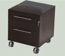 drawer pedestal with casters 9821 Jesper Office