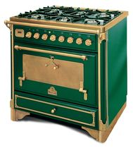 dual fuel gas/electric traditional range cooker ELG090 RESTART