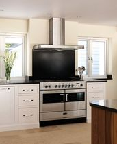 dual gas and electric range cooker ELITE SE 110 Falcon (Rangemaster)
