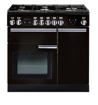 dual gas and electric range cooker PROFESSIONAL+ 90 Falcon (Rangemaster)