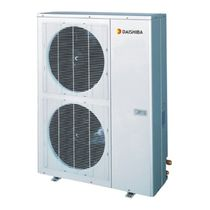 duct air conditioner (split system, inverter) DDHI - 42HRA DAISHIBA