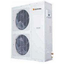 duct air conditioner (split system, inverter) DDHI - 48HRA DAISHIBA