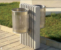 dust-bin for public spaces SOLTAS IKD Grupo Amop Synergies