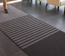 dust control entrance mat for commercial building OPERA™ Superior Manufacturing Group-Europe B.V.