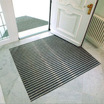 dust control entrance mat TOP CLEAN LIGHT EXTRA GRIDIRON
