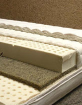 ecological mattress NATEXA LITERIE BONNET
