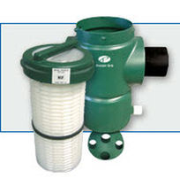 effluent filter for septic tank  PTA Technologies Premier Tech