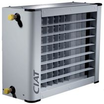 electric air heater HELIOTHERME H 4000 CIAT