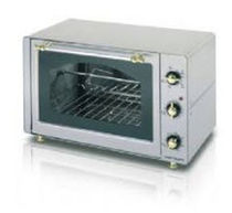 electric convection oven TURBO QUARTZ ® SERIES Roller Grill