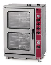 electric convection oven TEC 10 Coven sri