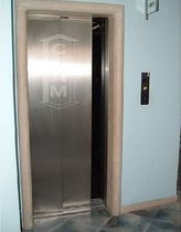 electric elevator  CIAM
