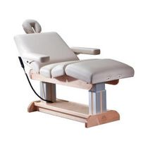 electric facial bed CELESTA Interstate Design Industries