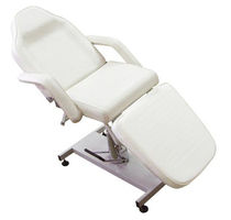 electric facial bed NS3909E Alveola