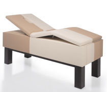 electric facial bed SPALOGIC: MONOLITH MAC by Anton Kobrinetz Design Gamma & Bross