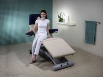 electric facial bed COSWELL Trautwein