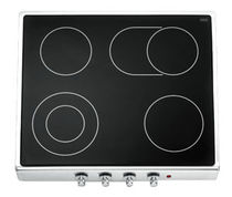 electric hob R 60/4EVC ALPES-INOX