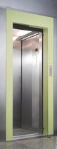 electric home elevator HOME LIFT, 3 Pers Tecno