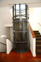 electric home elevator VISION 550 Nationwide Lifts