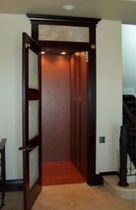 electric home elevator  AmeriGlide