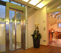 electric home elevator  dal pos angelo