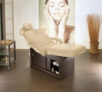 electric massage table KING CLOSED ROUND Sunlab