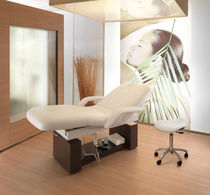 electric massage table KING ROUND Sunlab