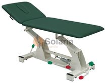 electric massage table DUAL 2  SOLARIA