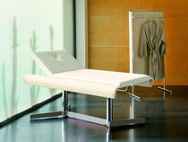 electric massage table WELLSPRING 1 by Ronen Joseph Bonacina Pierantonio