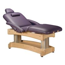 electric massage table ASPEN Interstate Design Industries