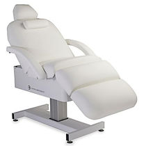 electric massage table CLOUD 9 Living Earth Crafts