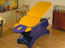 electric massage table RELAX Trautwein