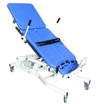 electric massage table GT4125 Genin M&eacute;dical