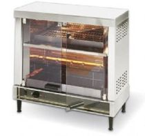 electric oven rotisserie RBE 4 Roller Grill