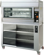 electric oven rotisserie ISOLA 42P ELANGRILL