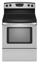 electric range cooker AER5844VAB Amana