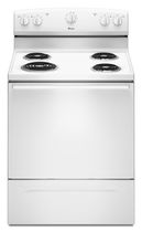 electric range cooker AER3311WAW Amana