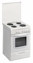 electric range cooker FEFT605DEW Frigidaire