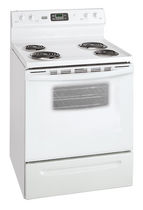 electric range cooker MFF312HS Frigidaire