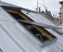 electric roof window CAST-PMR cast-pmr