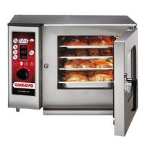 electric steam oven FM423E1 Angelo Po Grandi Cucine