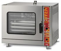 electric steam oven 6EMX Coven sri