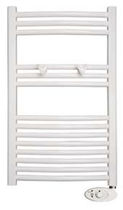 electric steel towel radiator MCR-40/80 DUCASA CLIMA, S.A.