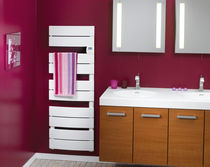 electric towel radiator MONO-BAIN NOIROT