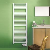 electric towel radiator with thermal fluid 2012 & 2012 ATLANTIC