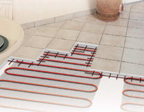 electric underfloor heating BICABLE HPE AIRELEC