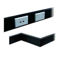 electrical skirting board SOL  Esco Industries