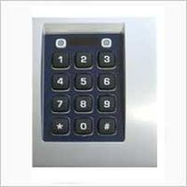 electronic combination door lock for locker KABA-SAFLOK EMEA: ORACODE 660 M KABA-SAFLOK