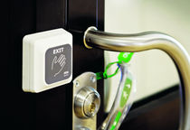 electronic door lock Hi-O ASSA ABLOY
